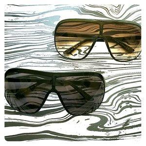 Tom Ford Retro Andre Sunglasses *Brand New*
